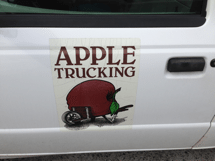 appletrucking