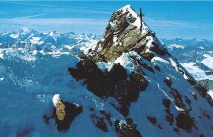 Matterhorn Summit