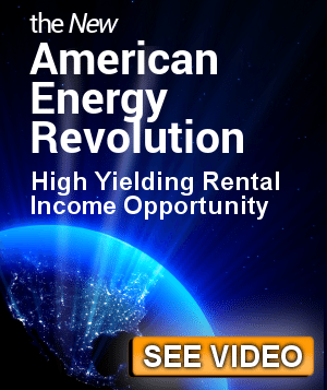 The New American Energy Revolution