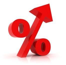 Percent Up