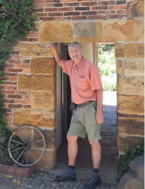 John Thomas - Melbourne