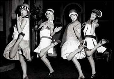 Women Flapper Dresses
