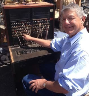 John Thomas Switchboard