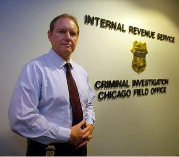 IRS Investigator