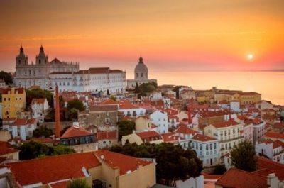 Lisbon, Portugal 2
