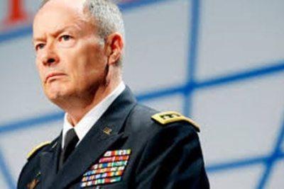 General Keith B. Alexander