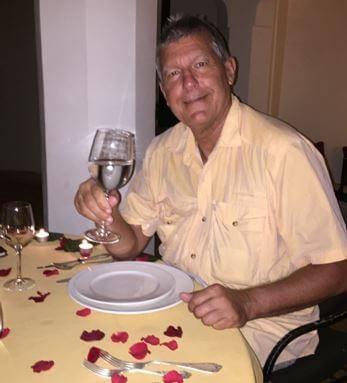 John Thomas Dining
