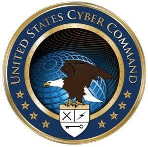 US Cyber Command Emblem