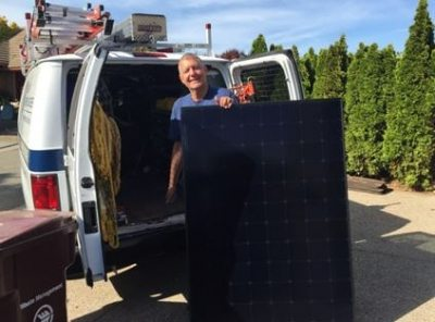 The Game Changer for Solar