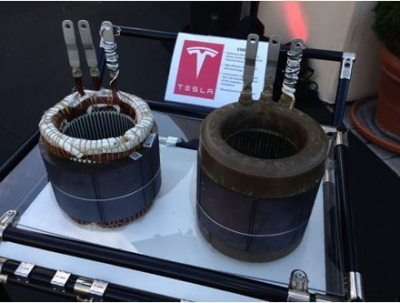 Tesla Electrosystem
