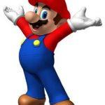 Mr. Mario?s Big Surprise