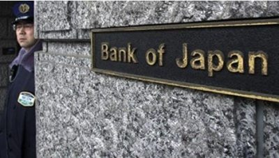 Bank of Japan Bombshell Boosts Markets