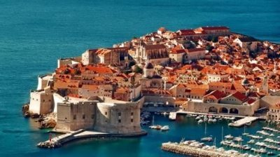 SOLD OUT – Thursday, July 7, 2016 – Dubrovnik, Croatia Global Strategy Luncheon
