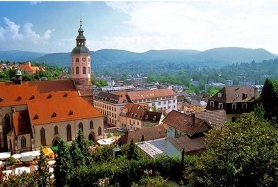 SOLD OUT – Tuesday, July 26, 2016 –  Baden-Baden, Germany Global Strategy Luncheon