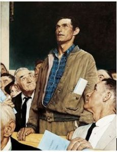 norman-rockwell-man-being-counted