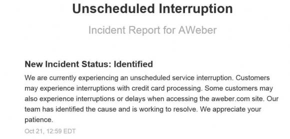 aweber-unscheduled-interruption-october-21-2016
