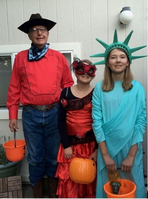 john-with-daughters-trick-or-treating