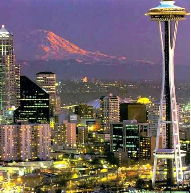 Wednesday, August 2 Seattle Strategy Luncheon Invitation