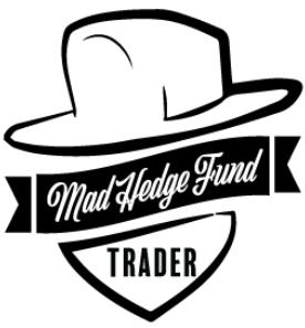 Mad Hedge Fund Trader
