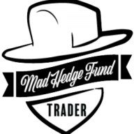 Mad Hedge Fund Trader